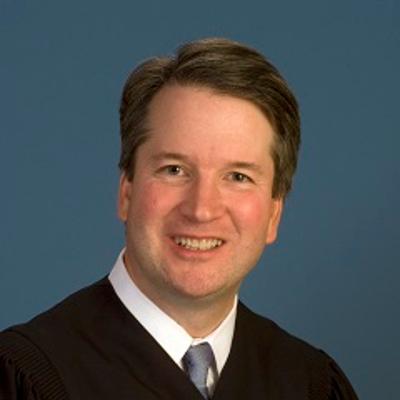Will Brett Kavanaugh be Trump's next Supreme Court nominee?