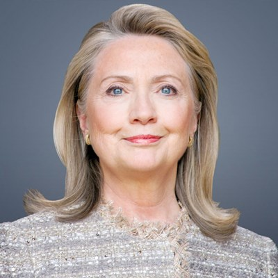 Will Hillary Clinton win the 2016 U.S. presidential election?