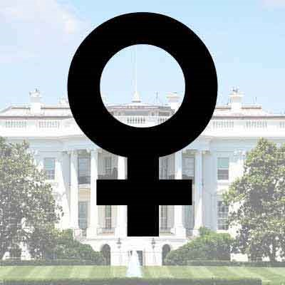 Will a woman be elected U.S. President in 2016?