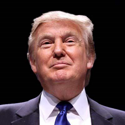 Will Trump participate in all the official debates?