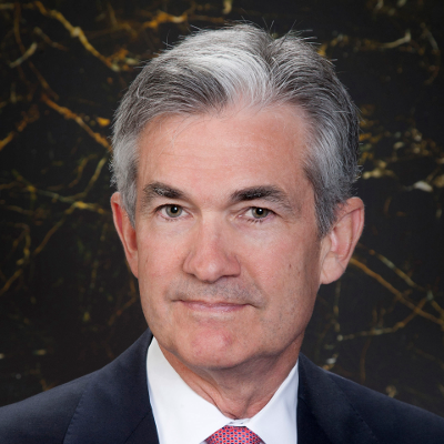 Will Jerome Powell be Senate-confirmed Fed Chair on February 4, 2018?