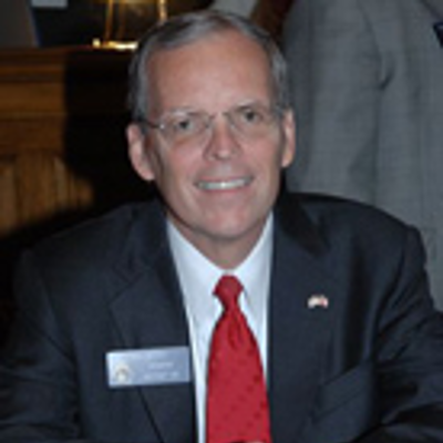 Dan Moody, GOP candidate in Georgia's 6th