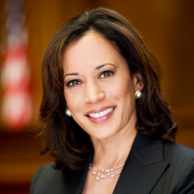 Will Kamala Harris win the 2020 Democratic presidential nomination?