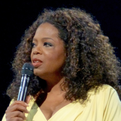 Will Oprah Winfrey run for president in 2020?