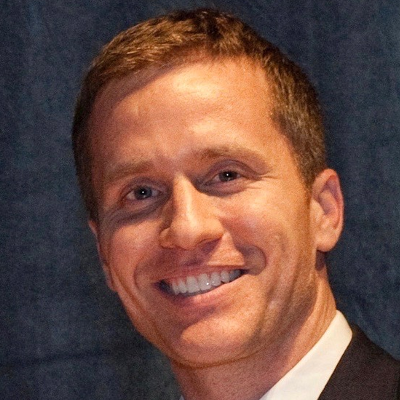 Will Eric Greitens be governor of Missouri at year-end?