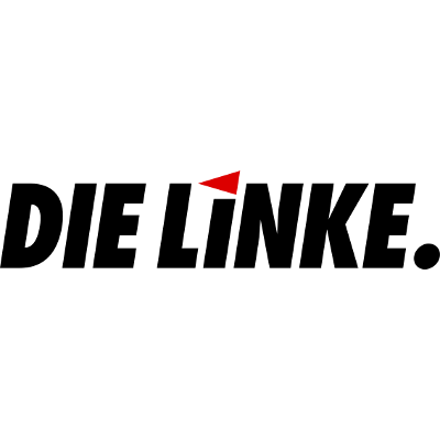 Will Die Linke finish third in the German federal election?