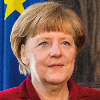 Will Angela Merkel remain German chancellor through 2016?