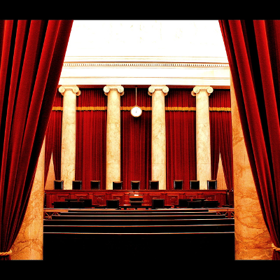 Will the Senate confirm a SCOTUS nominee in September?