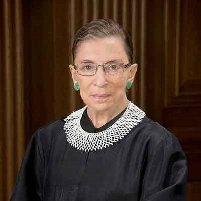 Will Ruth Bader Ginsburg be the next justice to leave the Supreme Court?