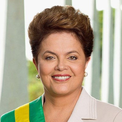 Will Dilma Rousseff remain president of Brazil through 2016?