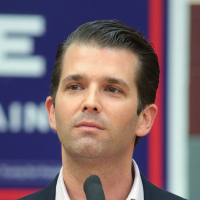Will a federal criminal charge be filed against Donald Trump, Jr. in 2017?