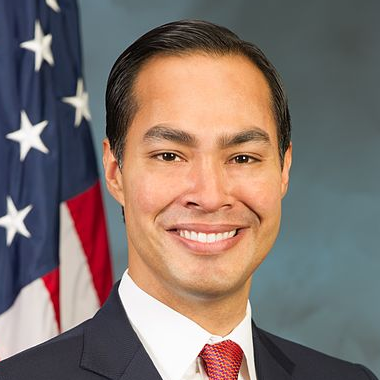 Will Julián Castro file to run for president by 10/31/19?