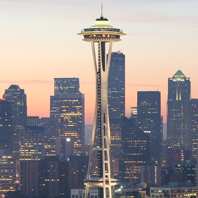 2017 Seattle Mayoral Election Market - Magazine cover