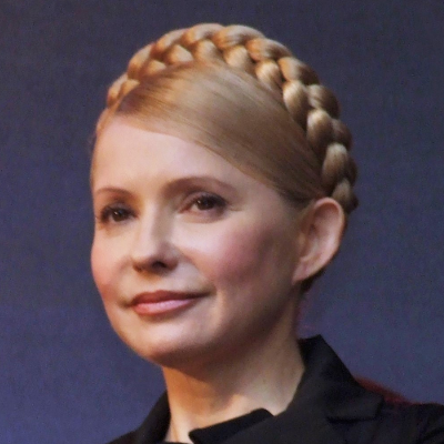 Will Yulia Tymoshenko be elected president of Ukraine in 2019?