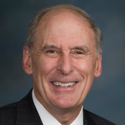Will Dan Coats be Director of National Intelligence at year-end?