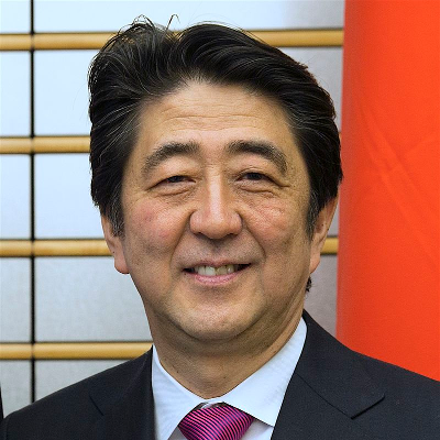 Will Shinzo Abe be prime minister of Japan at the end of 2019?