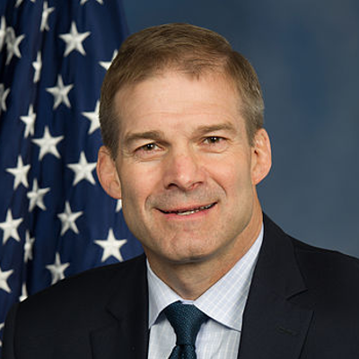 Will Jim Jordan be in Congress at year-end?