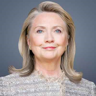 Will Hillary Clinton  run for president in 2020?