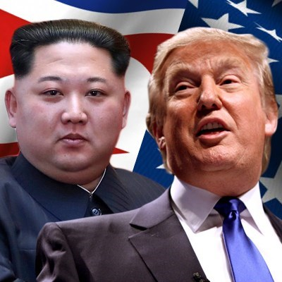 Where will Trump and Kim meet by March 31?