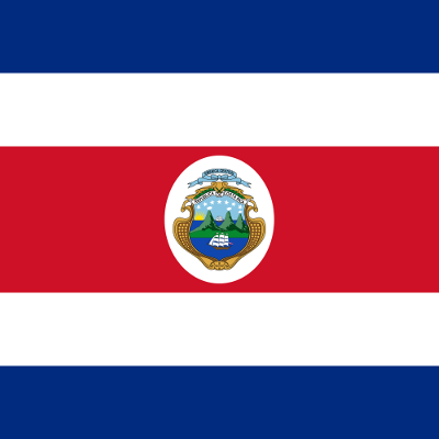 Who will be president of Costa Rica on May 31?