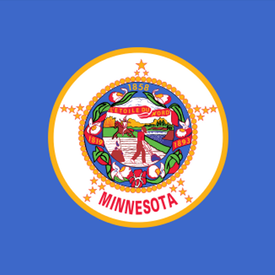 Which party will win the 2018 House of Reps race in Minnesota's 8th district?