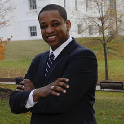 Will Justin Fairfax be VA governor or lt. gov. on Feb. 28?