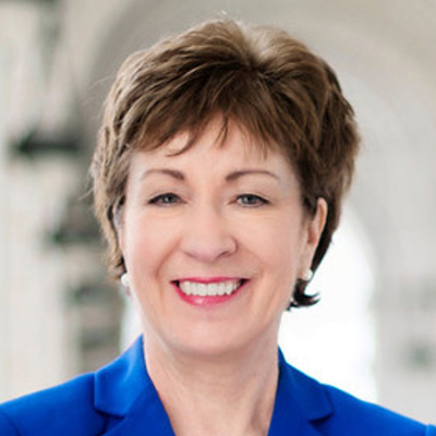Will Susan Collins run for Maine governor in 2018?