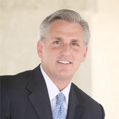 Will Kevin McCarthy succeed in the primary for California's 23rd District?