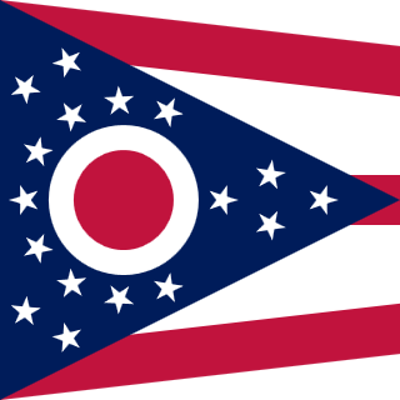 Which party will win Ohio in the 2016 presidential election?