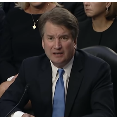 Will Christine Blasey Ford publicly testify before Senate Judiciary by Thursday?
