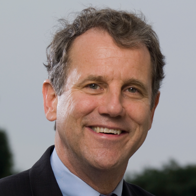 Will Sherrod Brown run for president in 2020?