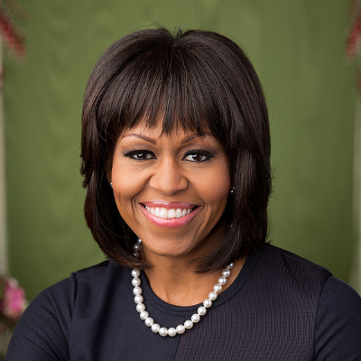 Will Michelle Obama run for president in 2020?