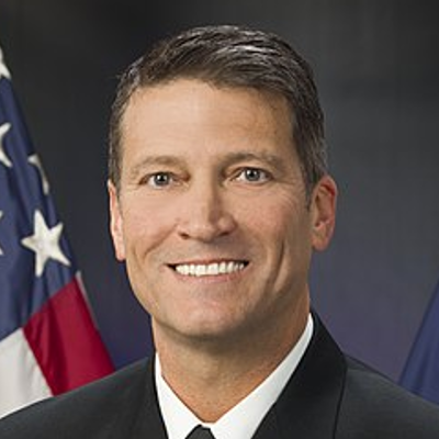 Will Ronny Jackson be confirmed as VA Secretary by September 30?