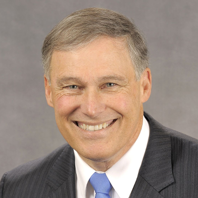 Will Jay Inslee file to run for president by 10/31/19?