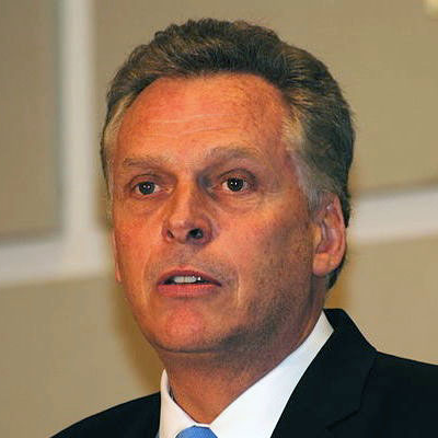 Will Terry McAuliffe run for president in 2020?