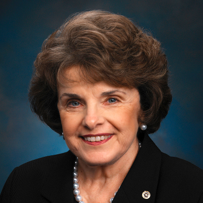 Will Dianne Feinstein be re-elected to the U.S. Senate in California in 2018?
