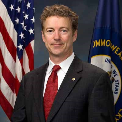 Will Rand Paul vote to confirm Kavanaugh for the Supreme Court by Oct. 31?
