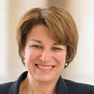 Will Amy Klobuchar run for president in 2020?