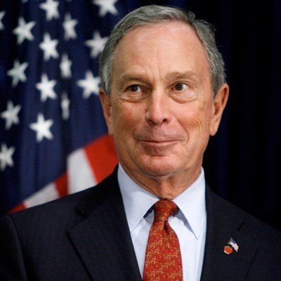 Will Mike Bloomberg file to run for president by 10/31/19?