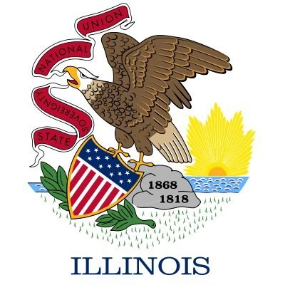 Which party will win the 2018 House of Reps election in Illinois' 12th district?