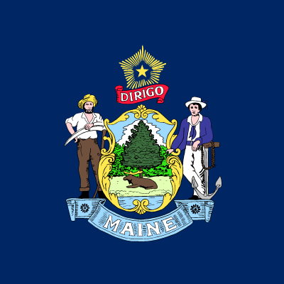 Which party will win the 2018 Maine gubernatorial race?