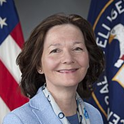 How many Yea votes will Gina Haspel receive in a full Senate confirmation vote by June 30?
