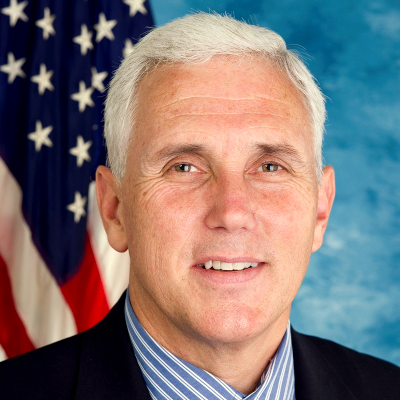 Will Mike Pence be vice president at year-end 2018?