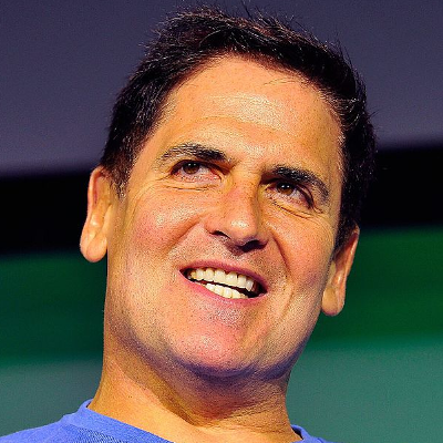 Will Mark Cuban run for president in 2020?