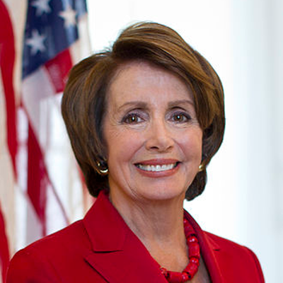 How many Democrats will vote against Pelosi as speaker?