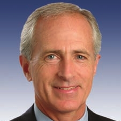 Will Bob Corker file to run for president by 10/31/19?