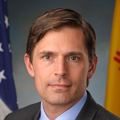 Will Martin Heinrich be re-elected to the U.S. Senate in New Mexico in 2018?