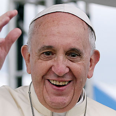 Will Pope Francis vacate papacy by Dec. 31?