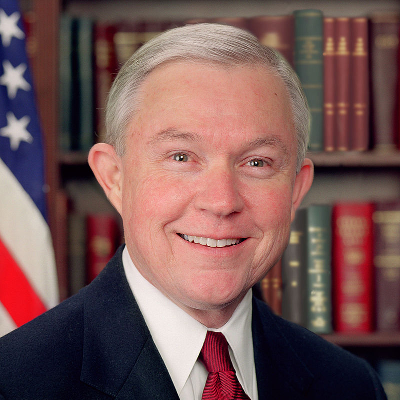 Will Jeff Sessions be Attorney General at end of day Sept. 30?