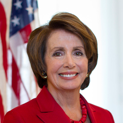 Will Nancy Pelosi be re-elected to Congress in 2018?